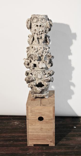, '1976,' 2013, Traver Gallery
