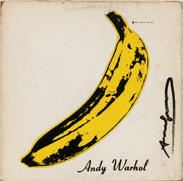 Andy Warhol, 'The Velvet Underground and Nico', 1967, Skinner