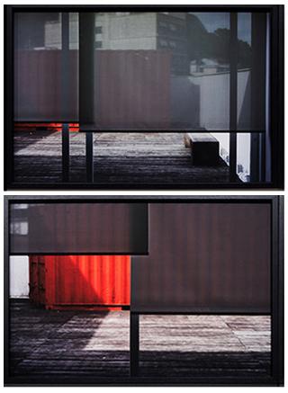 , 'Homage to Corot,' 2011, Galeria Raquel Arnaud