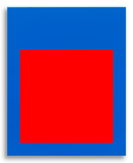 , 'set 303,' 2016, Walter Storms Galerie