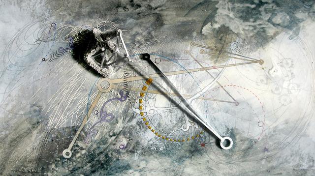 , '622 - Synapse,' 2015, M Contemporary Art