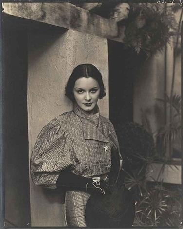 , 'Gail Patrick,' , Isabella Garrucho Fine Art