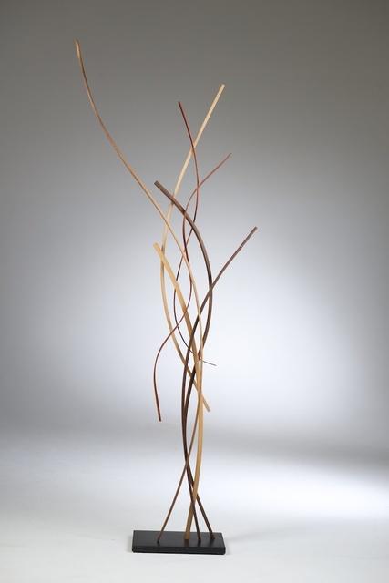 , 'Rhythm,' 2009, Atrium Gallery