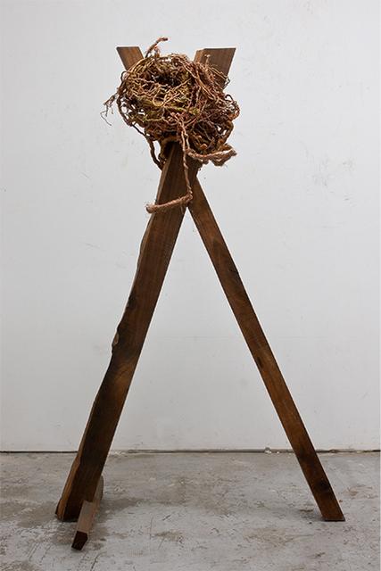 Jacobo Castellano, 'PERSONAJE', 2017, F2 Galería