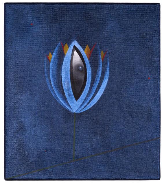 , 'Tulip Night ,' 2016, Christopher Cutts Gallery