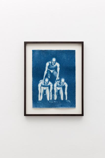 Dominik Geis, 'pyramid', 2019, Engelage & Lieder