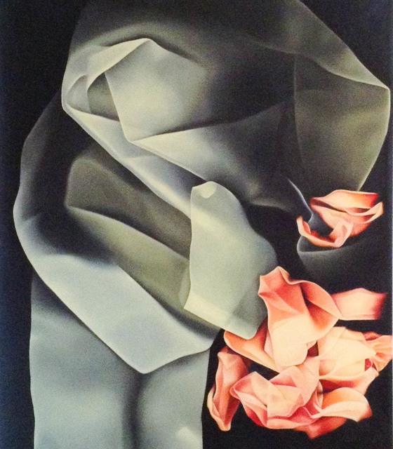 , 'Verheisung,' 2006, Galerie Huit