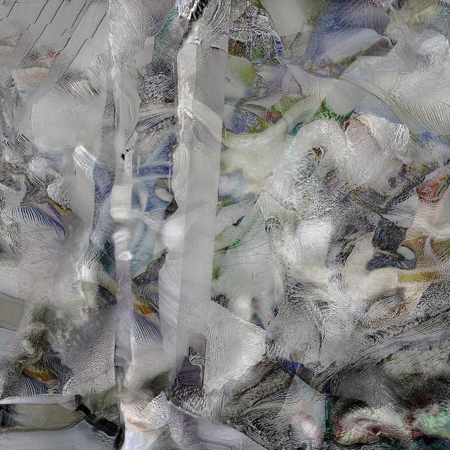Sara Ludy, 'Refract', 2018-2019, bitforms gallery