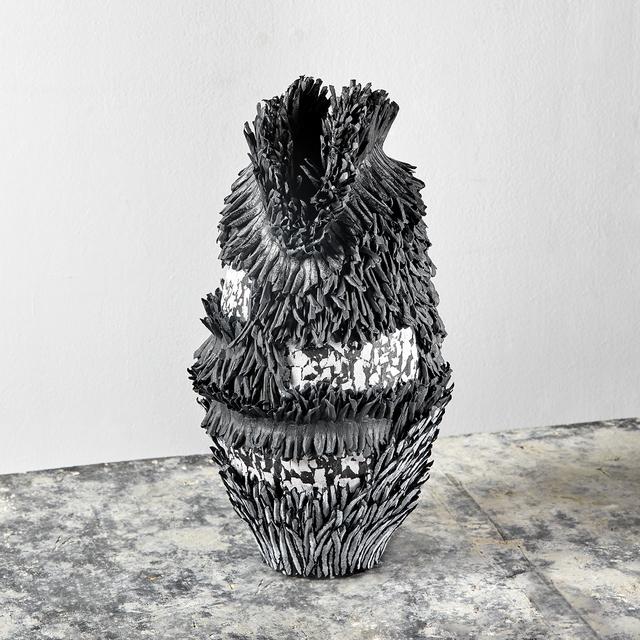 bianca severijns, 'Response to  Art Vessel 4', 2018, Meijler Art