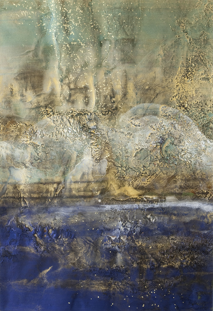 , 'Hope Through The Darkness,' 2017, Artrue Gallery