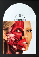 Damien Hirst, Kate Moss- Use Money Cheat Death