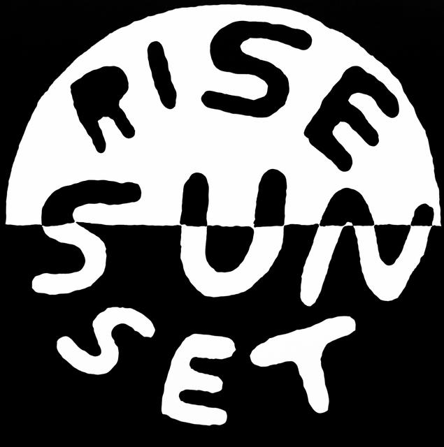 , 'Sunrise Sunset,' 2015, Ruttkowski;68