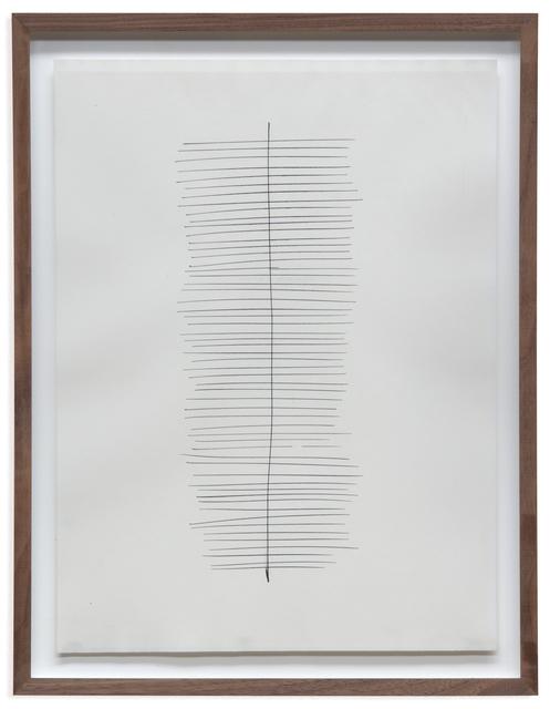 , 'T 62-111,' 1962, Borzo Gallery