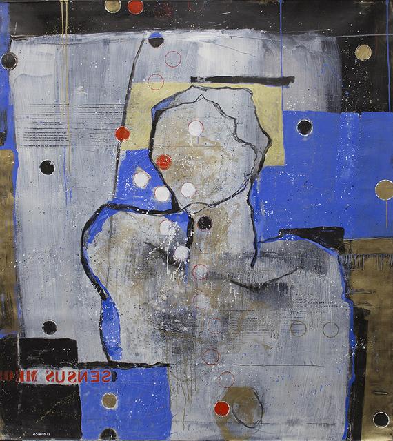 , 'Sensus Meos,' , Merritt Gallery