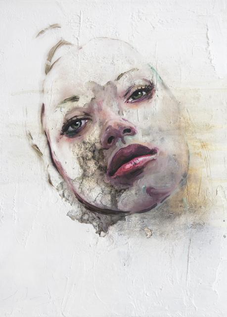 , 'Wounds CLXXXIV,' 2018, NextStreet Gallery