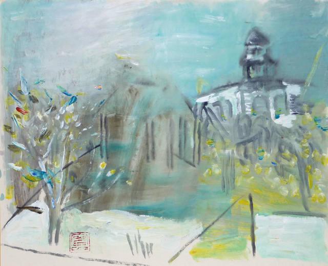 , 'Cold Moon,' 2011, Alisan Fine Arts
