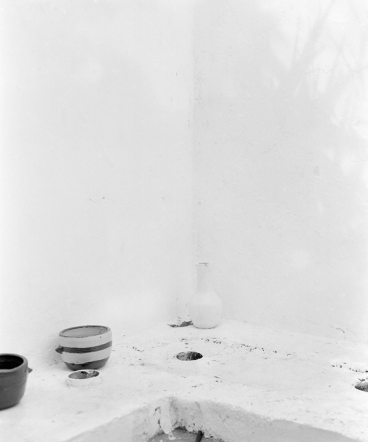 , 'Corner Stool,' 2014, Resource Art