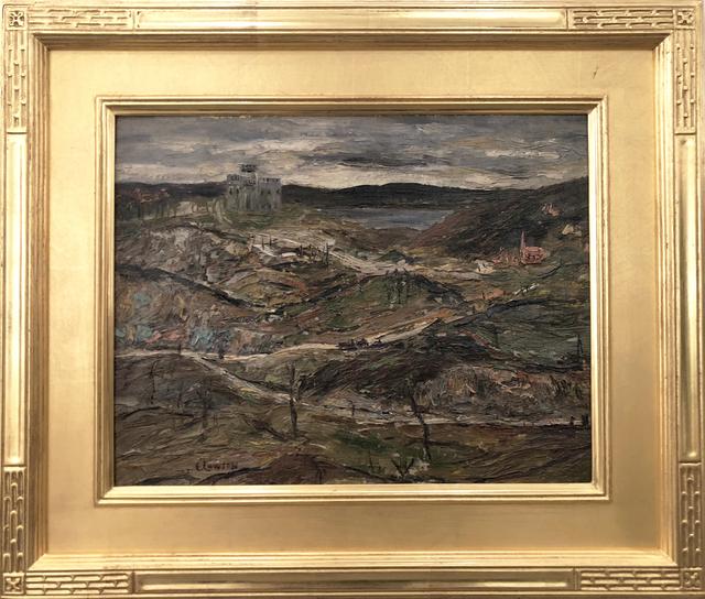 , 'Landscape,' , Eisele Fine Art