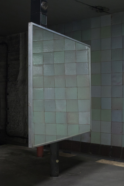 Paul Hutchinson, 'Moritzplatz', 2018, Galerie Sabine Knust