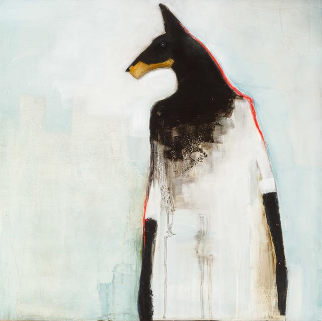 , 'Rukuba,' 2018, M.A. Doran Gallery
