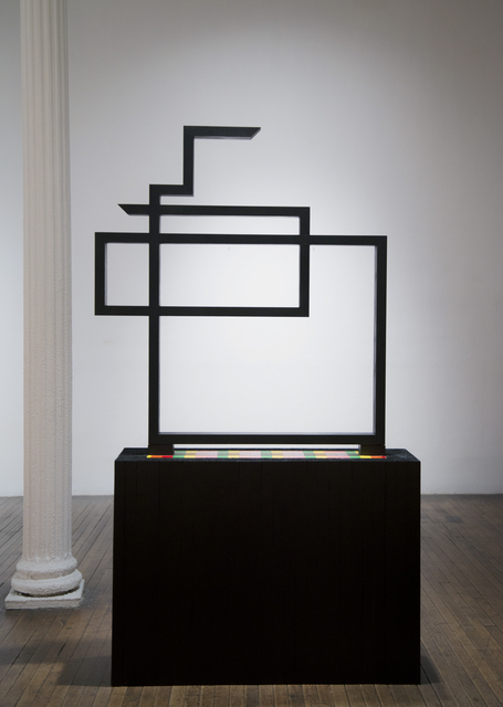 , 'Magic Stick #16,' 2013, Ronald Feldman Gallery