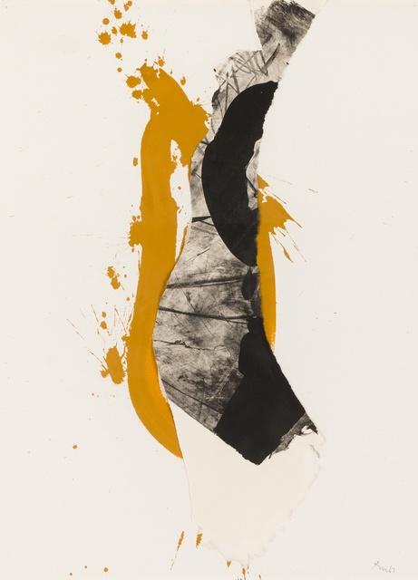 , 'First Love,' 1967, Paul Kasmin Gallery