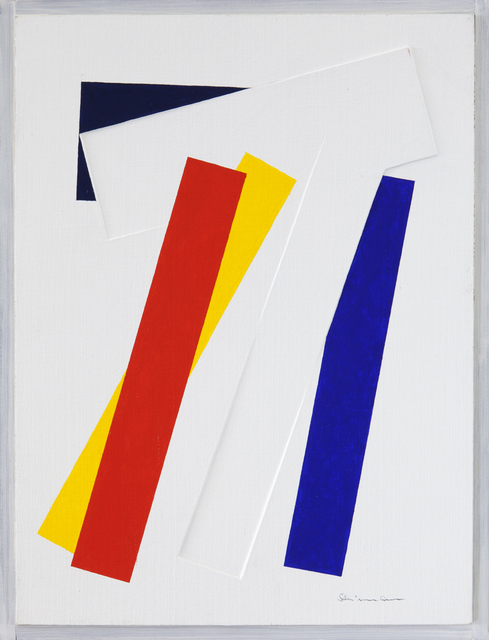 Klaus Steinmann, 'Untitled (Sc-2)', 2004, Semjon Contemporary