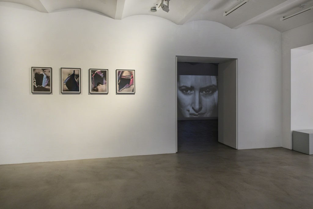 'Before the Void' by Sonny Sanjay Vadgama | Exhibition view at Galerie Kornfeld