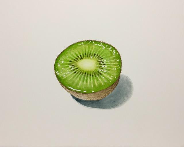 Joshua Huyser, 'Morning Kiwi', 2017, Burnet Fine Art & Advisory