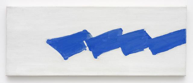 , 'Landing,' 1996, Zeno X Gallery
