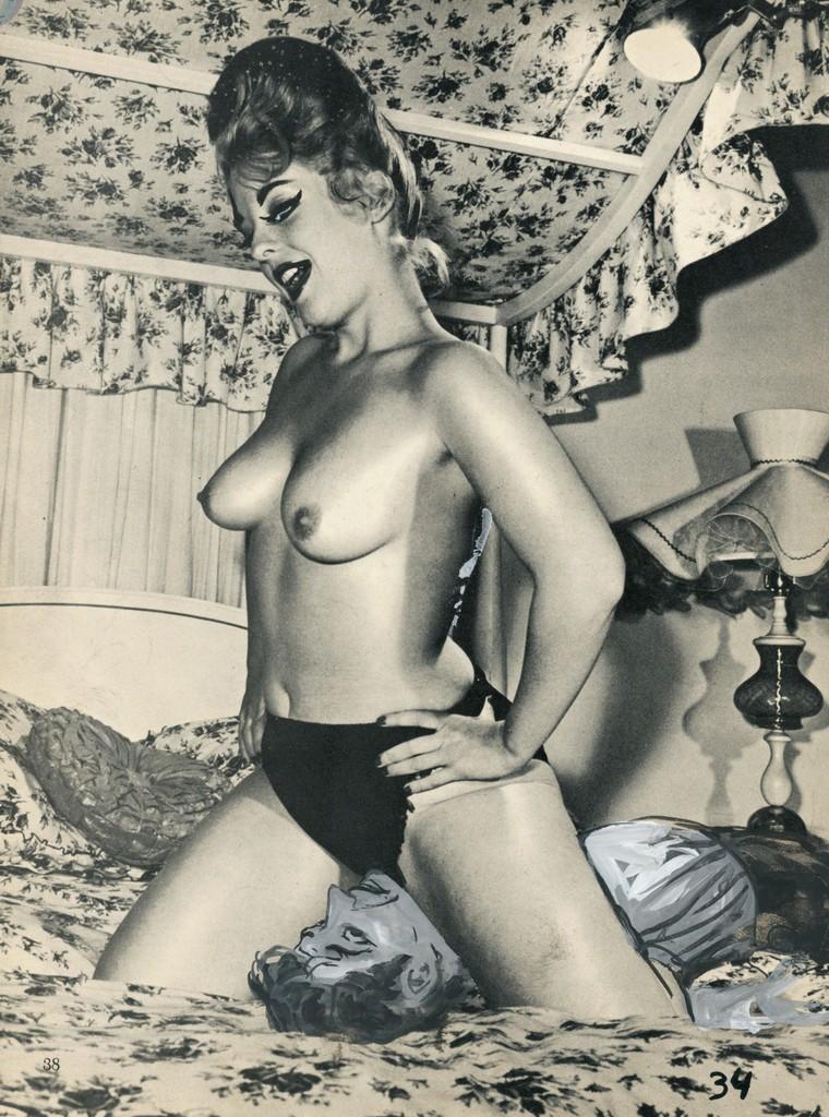 Face Sitting Suite, Suite N. 34, 1977