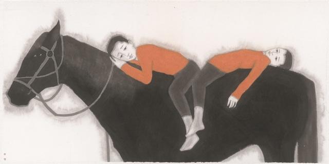 , 'Wind Whisper,' 2015, Galerie Ora-Ora