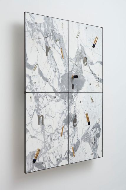 , 'renée,' 2014, Jonathan Viner