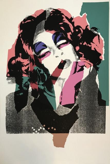 , 'Ladies & Gentlemen F&S II.128,' 1975, Fine Art Mia
