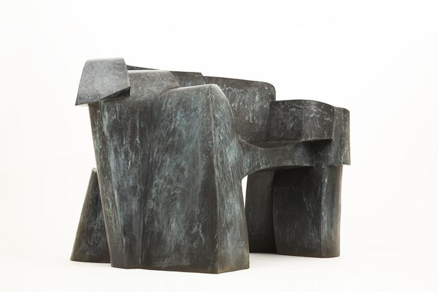 ", '""Ode to King Bee"" armchair,' ca. 1990, Magen H Gallery"