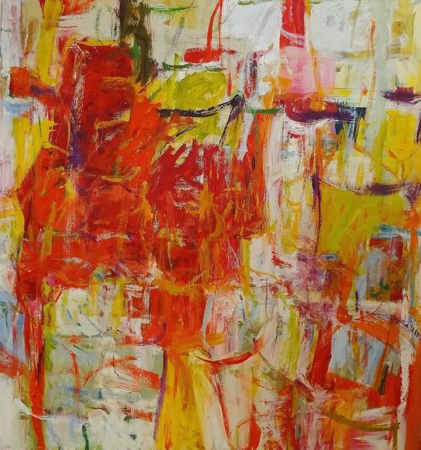 , 'Summer Joy,' 1960, Lawrence Fine Art