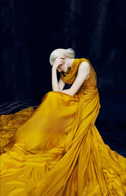 , 'Gold, Sotheby's,' 2017, Jackson Fine Art