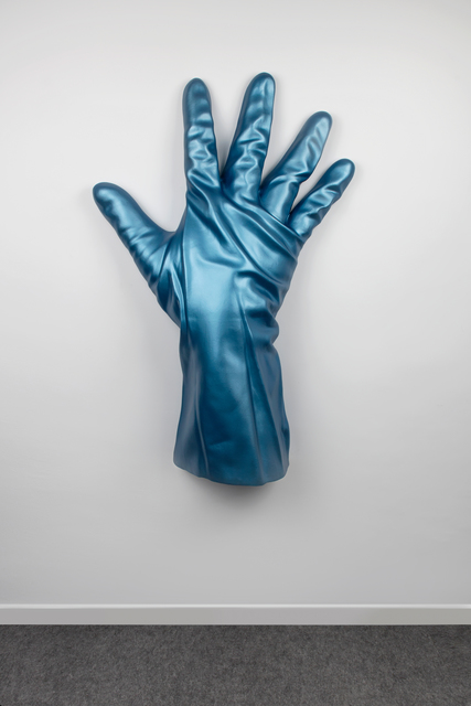 , 'Hi-Res Solid I,' , arthobler gallery
