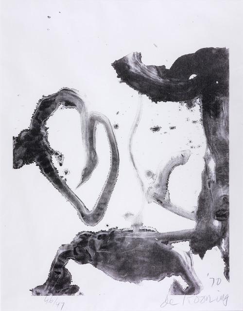 , 'Valentine,' 1971, Susan Sheehan Gallery