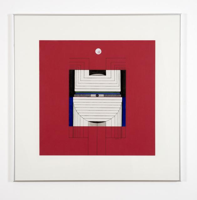 , 'The Tree,' 2001, Vigo Gallery