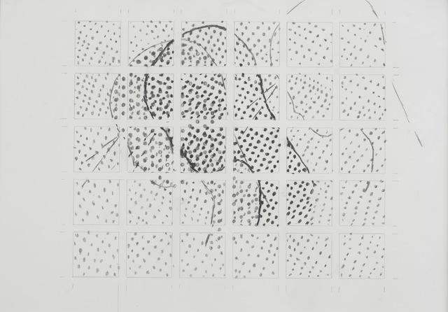 , 'Blicke 03,' 2009, Galerie Judith Andreae