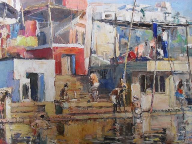 , 'Benares,' , Tanya Baxter Contemporary
