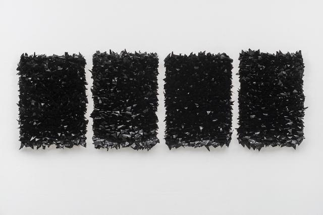 , 'Last Illusions (Plastic),' 2016, Sabrina Amrani
