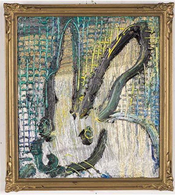 , 'CHL 0302,' , Diehl Gallery