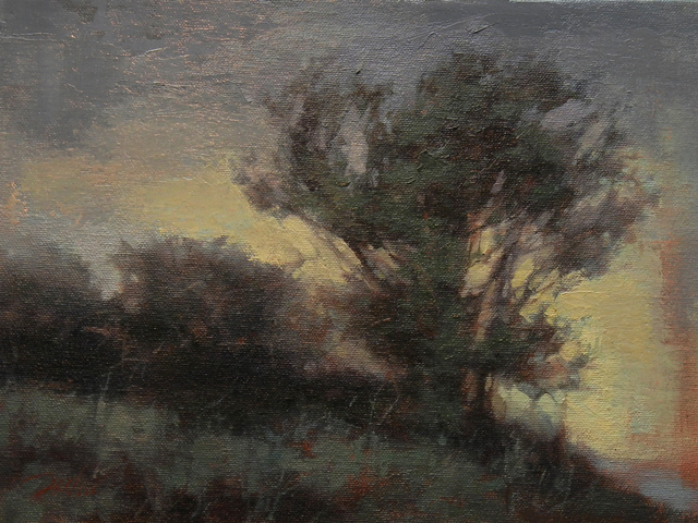 , 'Breezy Morning,' 2016, Bowersock Gallery