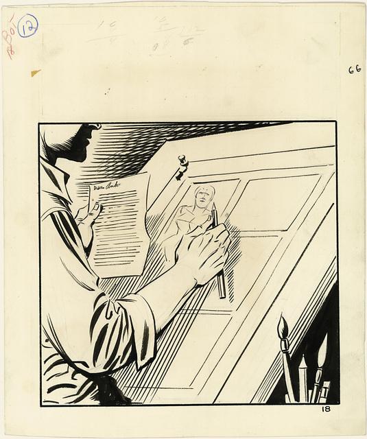 , 'Correspondence Letter B-2, P. 18, 1967,' 1967, TASCHEN