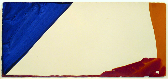 , 'Untitled,' 1966, Nikola Rukaj Gallery