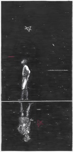 , 'System Sin - Envy,' 2016, Galleri Bo Bjerggaard