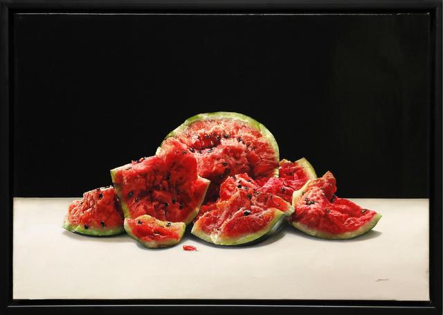 , 'Tasteful Delight,' 2017, Gallery 901