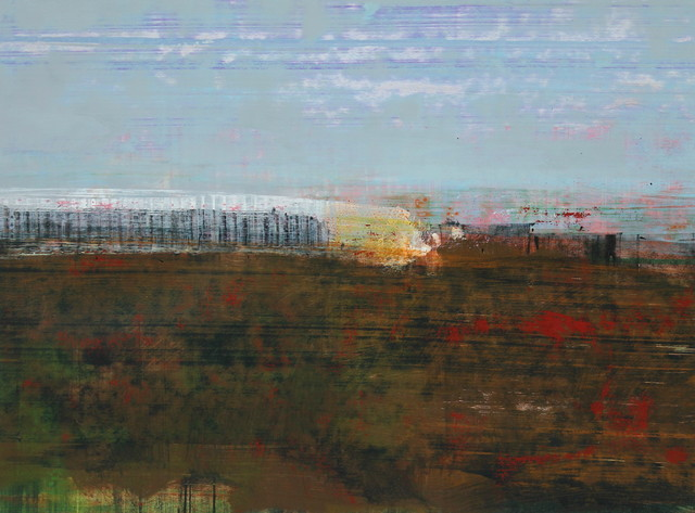 , 'Elemental 1,' 2018, Reuben Colley Fine Art